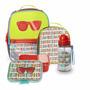 Kit Escolar Skip Hop Kids Óculos 4 Peças Novo E Original