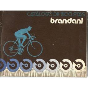 Catalogo Digital Bicicletas Brandani