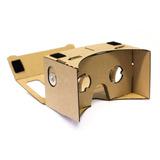 Google Cardboard Óculos De Realidade Virtual Aumentada 3d