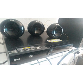 Home Theater Lg Hdmi