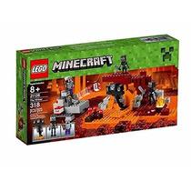 Educando Lego Minecraft 21126 Minecraft 4 Confidential