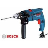 Furadeira De Impacto Bosch Profissional Gsb 550 Re 110/220v