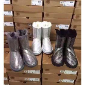 e626e1c4907 Botas Ugg Australia Originales A Un Super Precio - Zapatos Negro en ...
