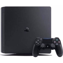 Playstation 4 Ps4 Slim 2017 500gb + Envío Gratis +oferta