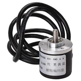 Signswise 360p/r Incremental Rotary Encoder Dc524v Ampl