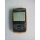 Blackberry Bold 4 Pantalla Dañada