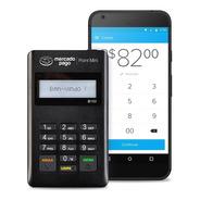 Point Mini A Maquina De Cartão Mercado Pago Crédito E Débito