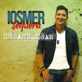 Cds Música Pop Balada Digital Mp3 Iosmer Sequera