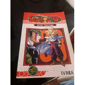 Dragon Ball Z Manga N°33