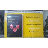 El Mundo Es Matematico National Geographic