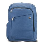 Klip Xtreme Mochila Indigo Notebook 15.6  Azul