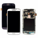 Tela Touch Display Lcd Samsung Galaxy S4 4g Gt I9505 9505