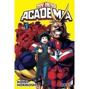 Manga - My Hero Academia 01 - Xion Store