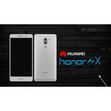 Célular Huawei Honor 6x 32gb Rom 3gb Ram 12mp