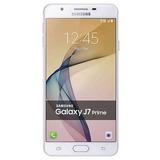 Teléfono Samsung J7 Prime Liberado Y Con Accesorios