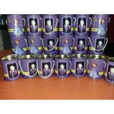 Souvenir Personalizado Violetta Frozen Princesas