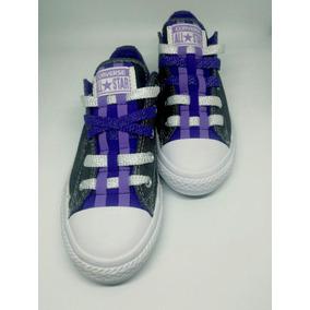 Zapatillas All Star Converse Chuck Taylor Niñas Originales