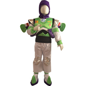 Disfraz Inspirado En Buzz Light Year De Toy Story