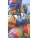 Balón De Voleibol Mikasa Mva 350 Nuevos Fivb Remate