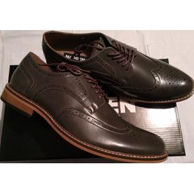 Zapatos negros Steve Madden para hombre TRD1IKB