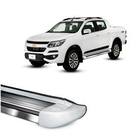 Estribo Chevrolet Nova S10 2017/. Cor Original Frete Gratis