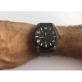 33997804903 Relógio Empório Armani Ar5838 Lindíssimo. 12x Sem Juros!