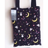 Bolsa Cartera Sailor Moon Anime Kawaii Artemis Serena Luna
