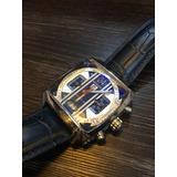Reloj Tagheuer Edición Limitada Mónaco Importado De Francia