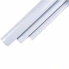 Caño Rigido Doblado En Frío 3/4 Sica 20mm X 3mts
