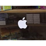 Calcomania Apple Iphone Manzanita