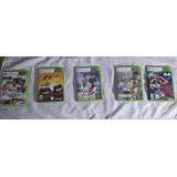 Juegos Originales Xbox 360 A Elección Excelente Estado