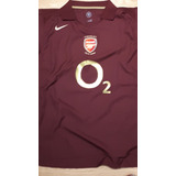 Camiseta Arsenal Inglaterra Original