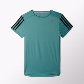 adidas Remera Training Performance Mujer Oz Shock
