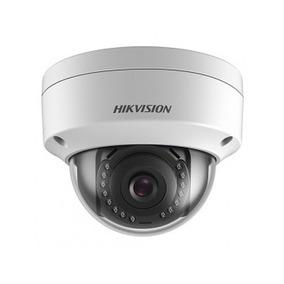 Câmera Hikvision Ip Dome 1mp Lente 2.8 Ir 30m Ds-2cd1101-i