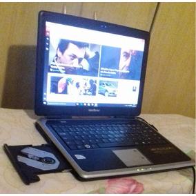 Notebook Pentium Dual Core, 2gb Ram, 200 Hd,em Excelente Est
