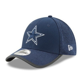 New Era Vaqueros Dallas Nfl Gorra 39thirty Stretch Tallas feb02c4a8a1