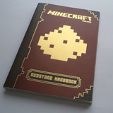 Minecraft Guia Redstone Fisico Original