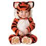 Disfraz Incharacter Bebé Tigre Tot