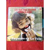 Lp Cepillin El Payasito De La Tele