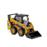 Cargador De Dirección Skid Cat 242d Escala 1.50 - 85525