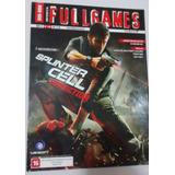 Revista E Dvd-rom Tom Clancy