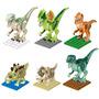 Set De Dinosaurios Compatible Con Lego