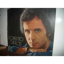 Kits C/ 5 Disco Vinil Roberto Carlos [ Raridade ]