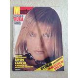 Revista Manchete 1693 Xuxa Pelé Escort Xr3 Ano 1984