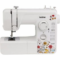 Máquina De Coser Brother 17 Puntadas Jx2517 Nb