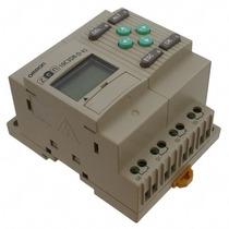 Relay Omron 10c3dr-d-v2 Programable Plc Zen Relevador