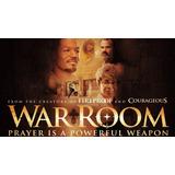 Pelicula Cristiana Cuarto De Guerra