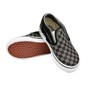 zapatillas vans niño talla 22