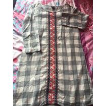 Vestido Niña Marca Gap Talla 10/11 Años Envio Gratis Seminue