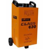 Cargador / Partidor De Baterias 12v/24v 400amp